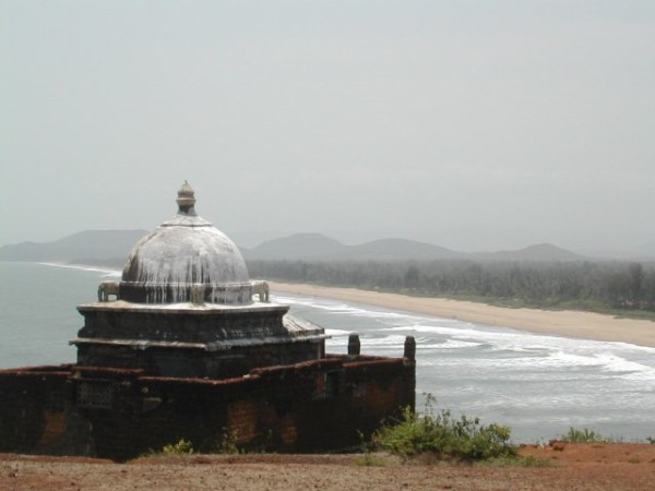 India_Karnataka_Gokarna_Beach
