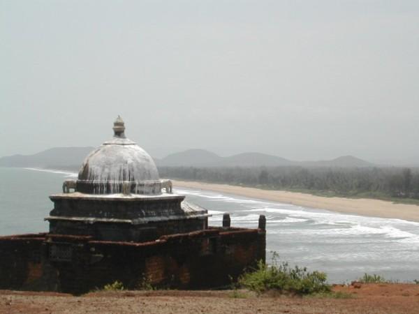 India_Karnataka_Gokarna_Beach