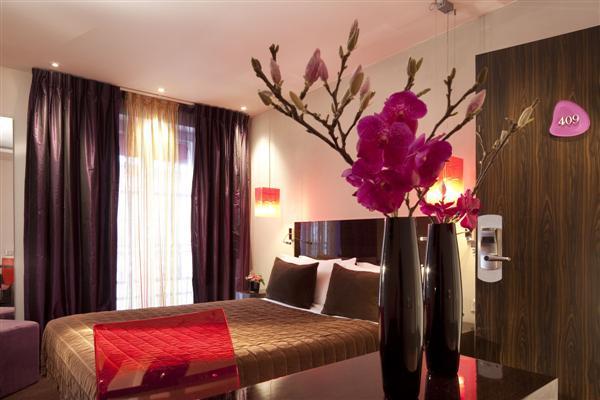 Hotel De Rocroy
