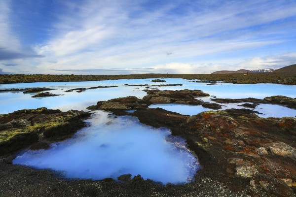 Iceland's Top 5 Geothermal Attractions