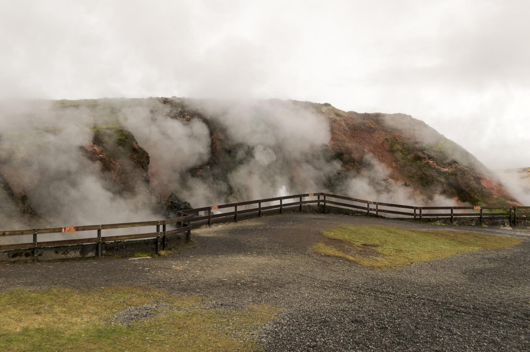 Iceland's Top 5 Geothermal Attractions2