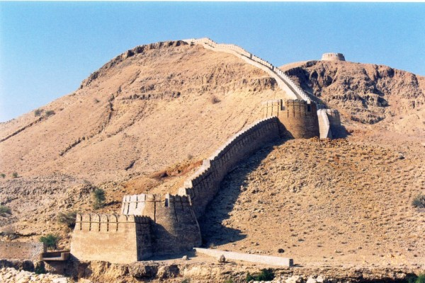 Ranikot_Fort